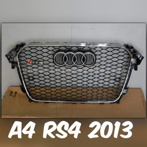 Audi A4 2013 RS Grill