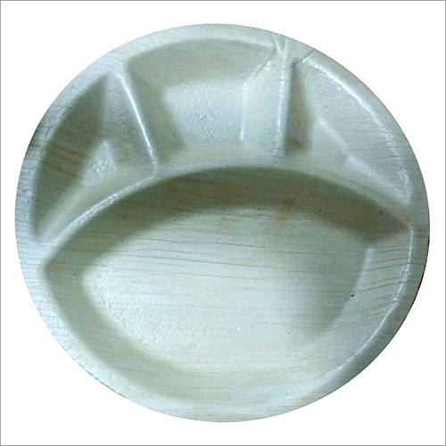 4 CP Areca Plate