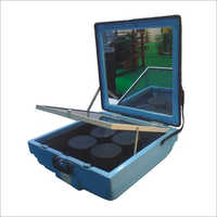 Solar Cooker Box Type