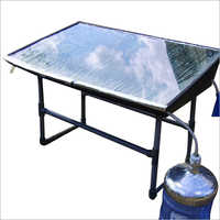 Solar Distillation Plant