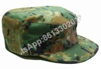 Military Uniform Headwear Cap