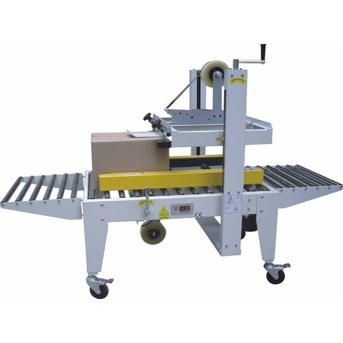 Carton Tapping Machine