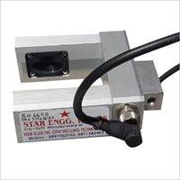 Servo Edge Position Control System