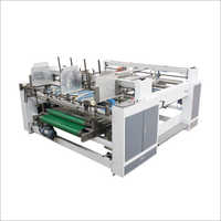 Folder Gluer Machine