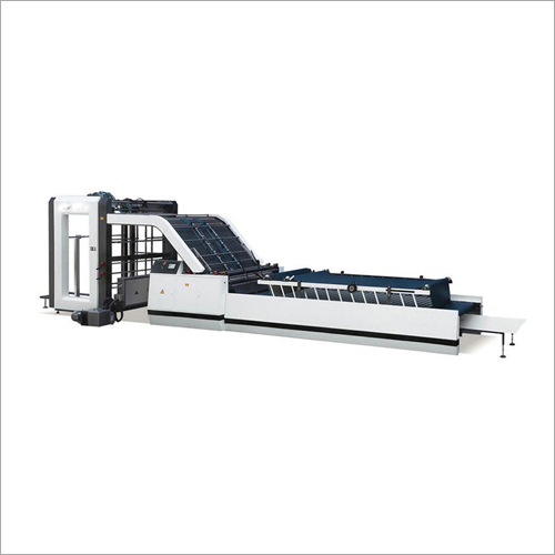 Corrugated Flute Lamination Machine