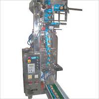 Pneumetic FFS Half Machine