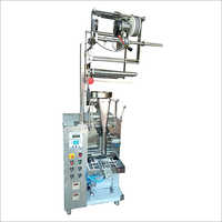 Pneumatic Chute Type FFS Machine