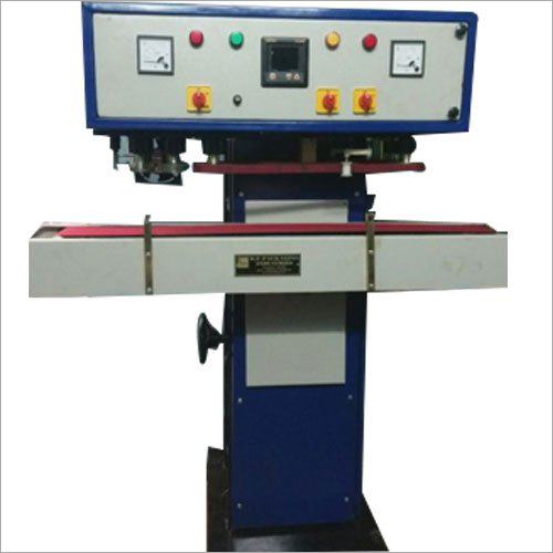 Heavy Duty Paddle Sealer Machine