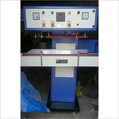 Heavy Duty / Contineous Sealing Machine