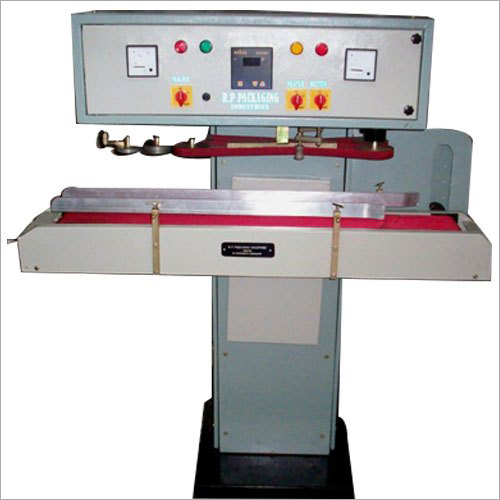 Heavy Duty MS Sealing Machine