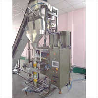 Chanachur Namkeen Packaging Machine
