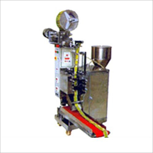 Jam / Sauce / Ginger Garlic Paste Packaging Machine