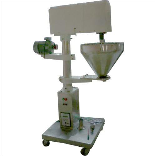 MS Auger Filler Machine