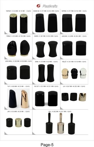Nail Polish Caps 8