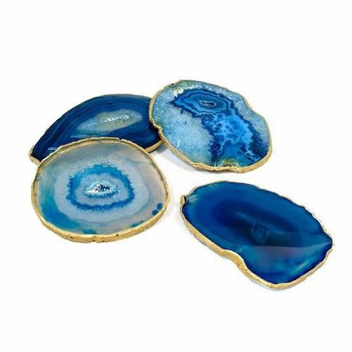 Agate Coster