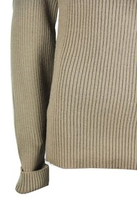 Police Wool Sweater