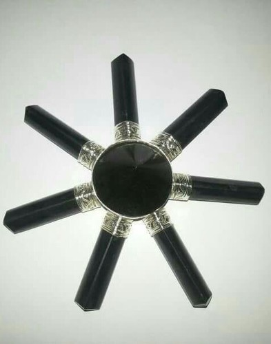 Black Tourmaline 7 Pieces Generator