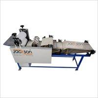 zeera poori making machine