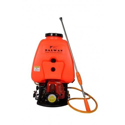 Power Sprayer