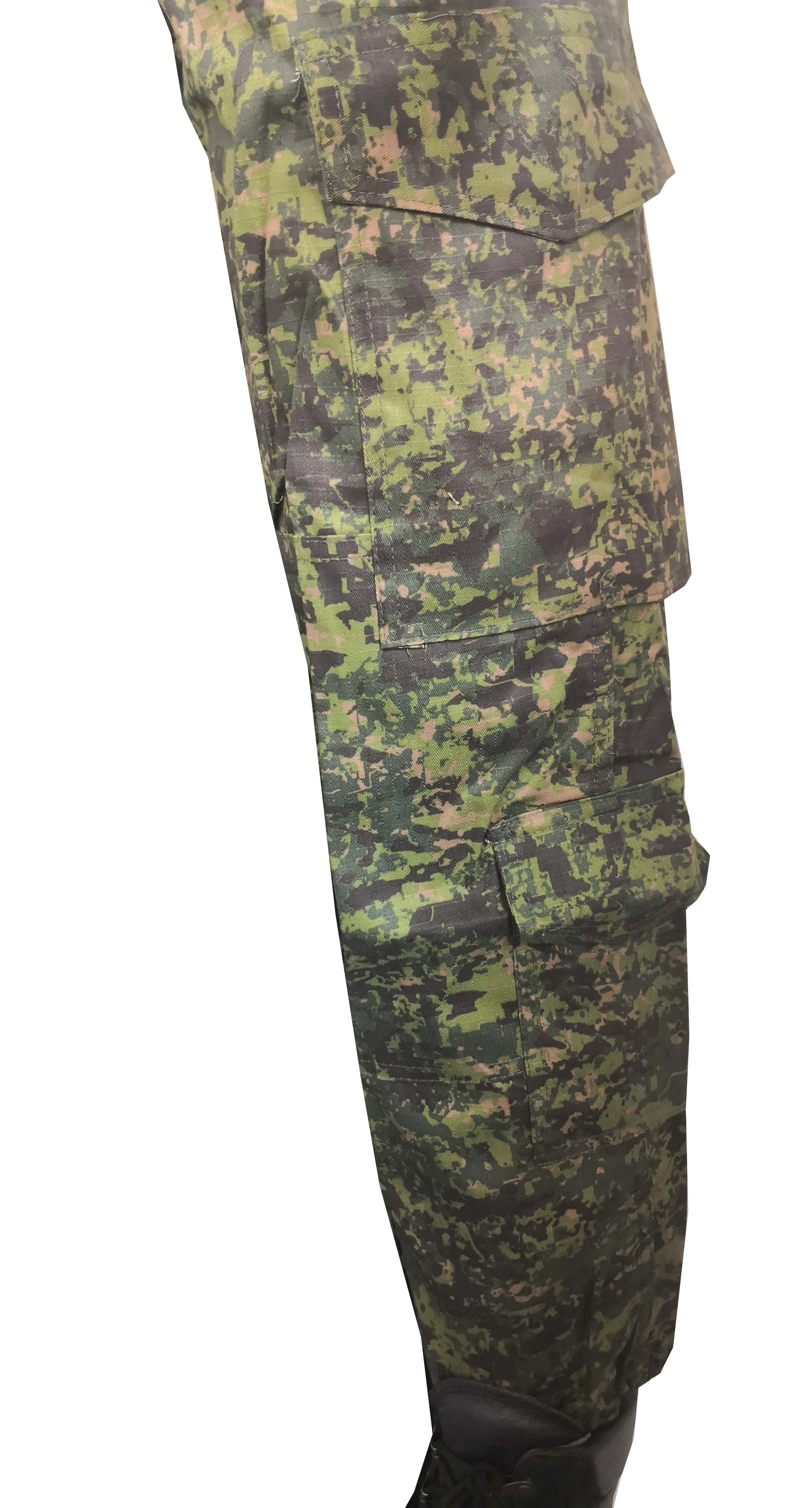 Philippines Army AFP Philarpat Digital Camouflage Uniform