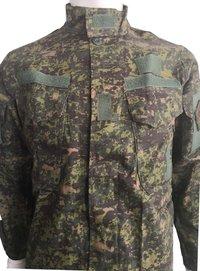 Philippines Army AFP Philarpat Digital Camouflage Uniform