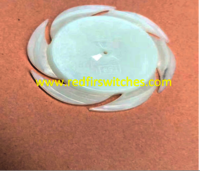 Brake Disc in rotor spinning machine spare parts