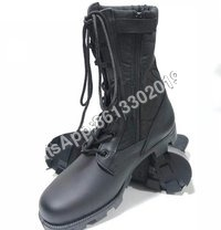 Military Boot