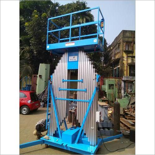 Hydraulic Lift Platform