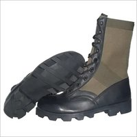 Military DMS Boot