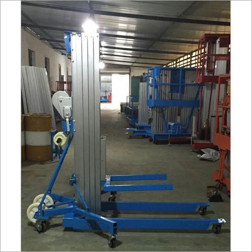 Material Duct Lift