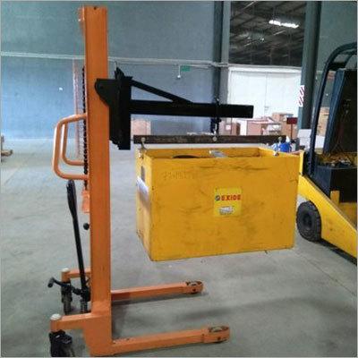 Battery Lifting Stacker