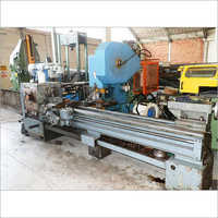 HMT Lathe Machine