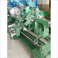 Precision Lathe Machines