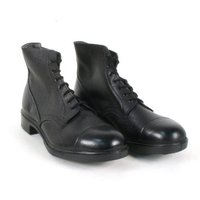 Military Full Leather Combat DMS Boot