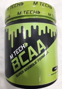 M-TECH- BCAA