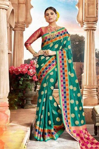 Patola Silk Saree