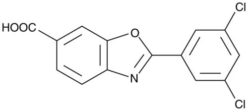 Tafamidis Chemical