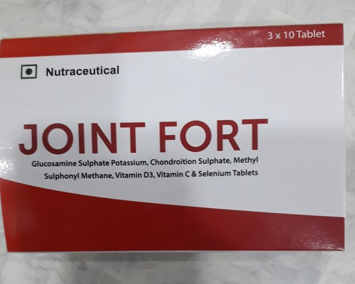 Joint Care Supplement