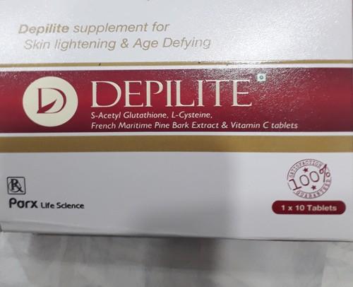 Anti Oxident Tablet