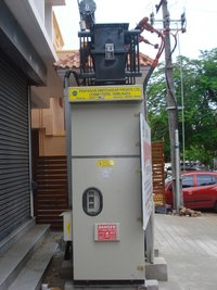 11kV Fixed VCB Outdoor Panel for Commercial buildings