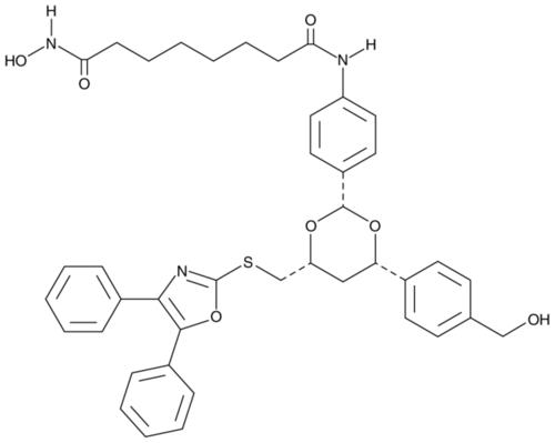 Tubacin Chemical
