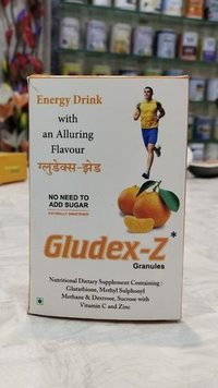 Energy Supplement