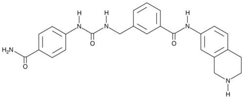 CAY10622 Chemical