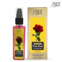 EVE-N LUXURY SKIN TONER PURE ROSE 100 ML