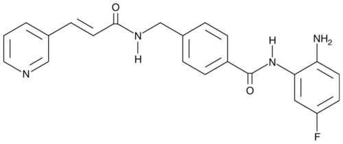Chidamide Chemical