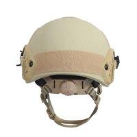 NIJ IIIA Ballistic Aramid FAST Helmet