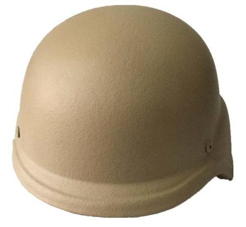 NIJ IIIA Level Bulletproof Aramid UHMWPE PASGT Helmet