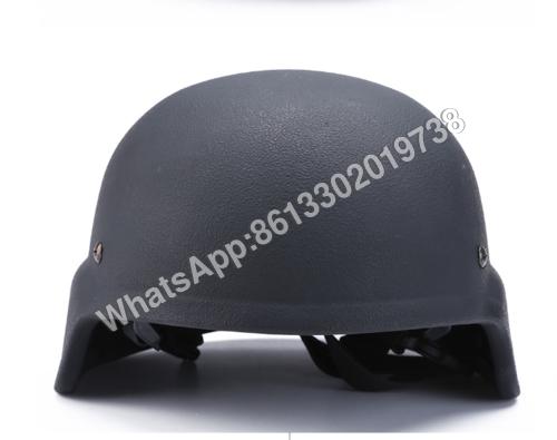 NIJ IIIA Ballistic UHMWPE MICH2000 Helmet