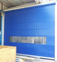 High Performance Roll Fast Door-Supreme- E