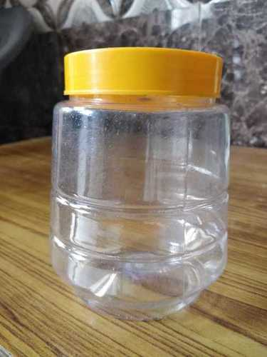 500ML Pet jar